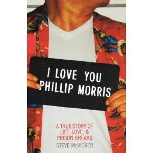 Okładka książki I Love You Phillip Morris