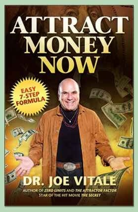 Okładka książki Zacznij przyciągać pieniądze