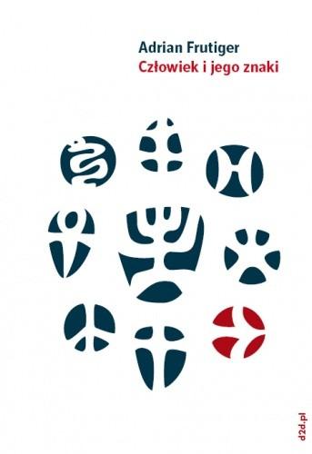 Okładka książki Człowiek i jego znaki