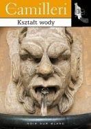 Okładka książki Kształt wody