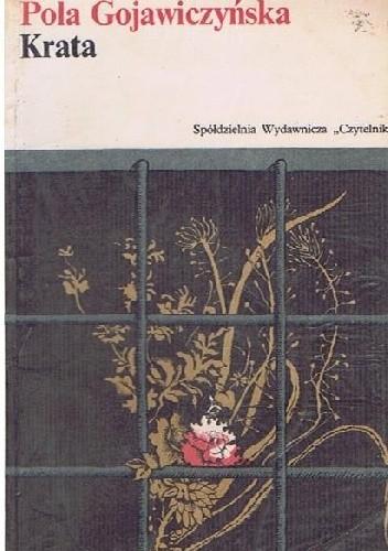 Okładka książki Krata