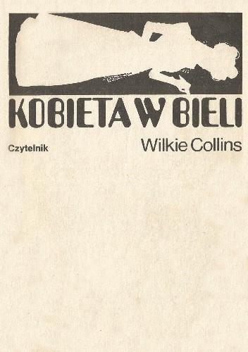 Okładka książki Kobieta w bieli