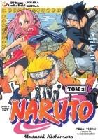 Naruto tom 2 - Klient najgorszy z możliwych