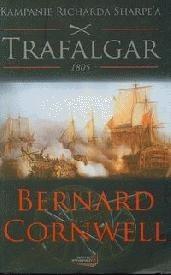 Okładka książki Trafalgar 1805