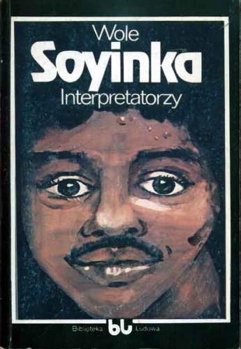 Okładka książki Interpretatorzy