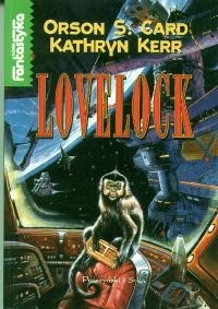 Okładka książki Lovelock