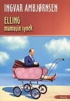 Okładka książki Elling mamusin synek