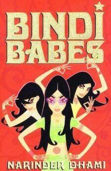Okładka książki Bindi Babes
