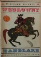 Okładka książki Wędrowny handlarz