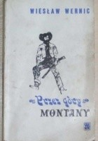 Przez góry Montany