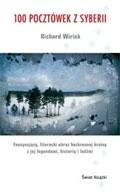 Okładka książki 100 pocztówek z Syberii