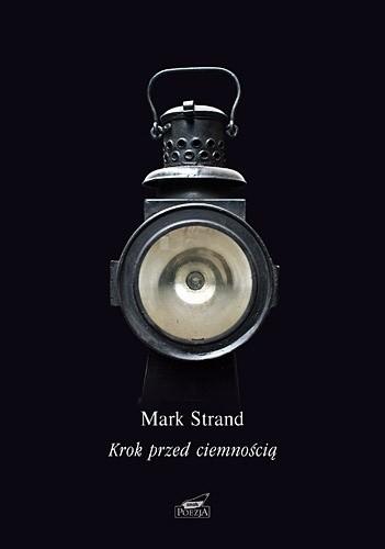 Okładka książki Krok przed ciemnością