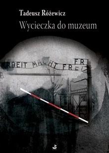 Okładka książki Wycieczka do muzeum