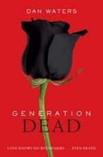 Okładka książki Generation Dead