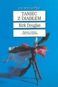 Okładka książki Taniec z diabłem