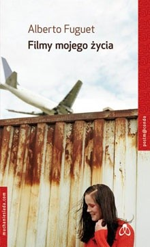Okładka książki Filmy mojego życia