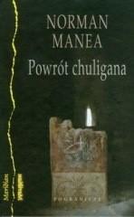 Okładka książki Powrót chuligana