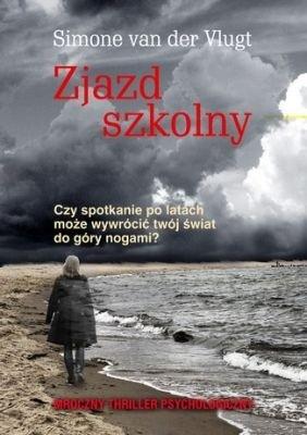 Okładka książki Zjazd szkolny
