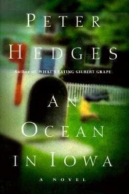 Okładka książki Ocean w Iowa