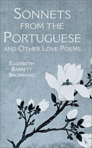 Okładka książki Sonnets from the Portuguese