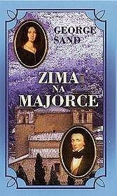 Okładka książki Zima na Majorce