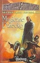 Okładka książki Magiczne dziecko