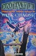 Okładka książki Wiek chaosu