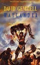 Okładka książki Waylander