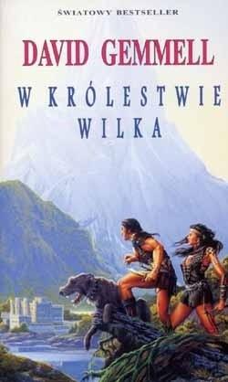 Okładka książki W królestwie wilka