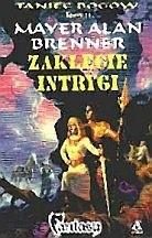 Okładka książki Zaklęcie intrygi