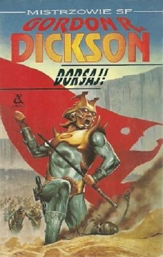 Okładka książki Dorsaj!