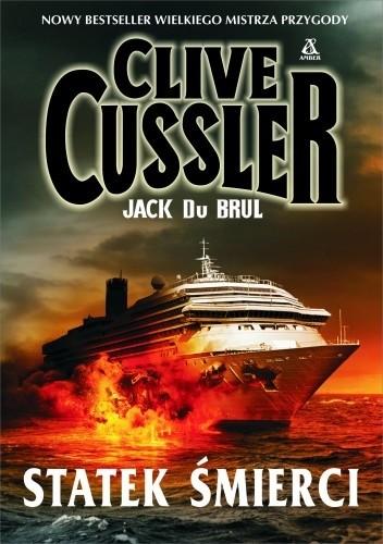 Okładka książki Statek Śmierci