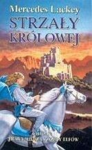 Okładka książki Strzały królowej