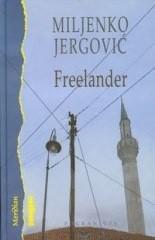 Okładka książki Freelander