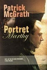Okładka książki Portret Marthy