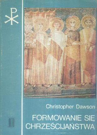 Okładka książki Formowanie się chrześcijaństwa