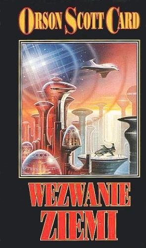 Okładka książki Wezwanie Ziemi