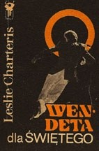 Okładka książki Wendeta dla Świętego