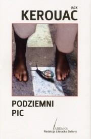 Okładka książki Podziemni; Pic