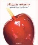 Okładka książki Historia reklamy 1842 - 2006