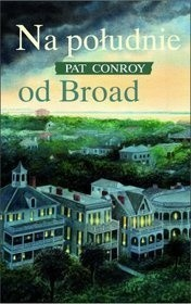Okładka książki Na południe od Broad