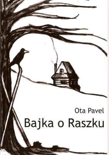Okładka książki Bajka o Raszku