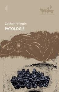 Okładka książki Patologie