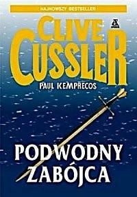 Okładka książki Podwodny zabójca