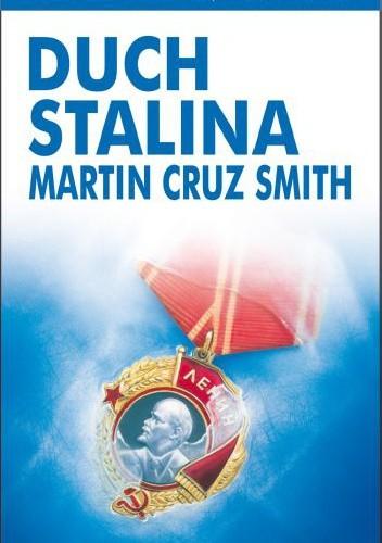 Okładka książki Duch Stalina