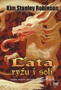 Okładka książki Lata ryżu i soli