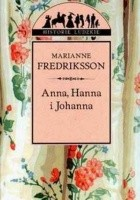 Anna, Hanna i Johanna