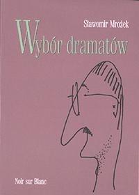 Okładka książki Wybór dramatów. Tom 2