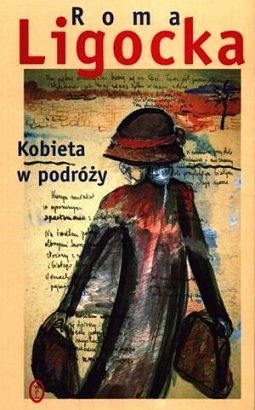 Okładka książki Kobieta w podróży