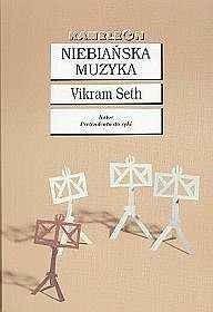 Okładka książki Niebiańska muzyka